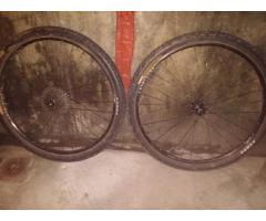 Sun Ringle Equalizer 21 26er wheelset