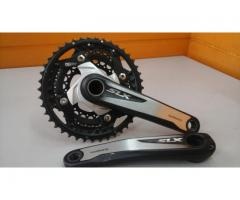 Mountain Bike Crank Shimano SLX