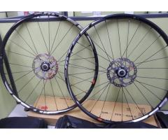 Shimano MT66 29r Tubeless SOLD!!!!