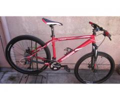 swap / trade in 2013 Mongoose Tyax Comp size 26 for fixie