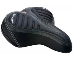 Schwinn cruiser bicycle seat