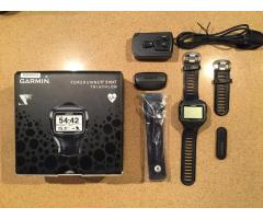Garmin 910xt w/ HR Monitor