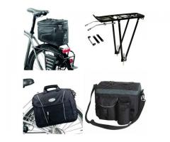 Looking for a bike bag