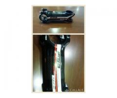 100mm carbon aluminum stem