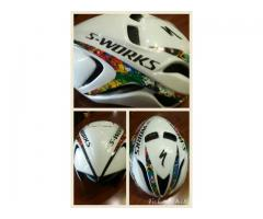For sale sworks evade aero road helmet