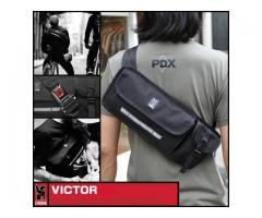 Chrome Victor Bag - biking