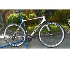 Trek Madone 4.7 carbon