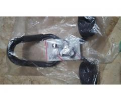 SOLD Triathlon Aerobar