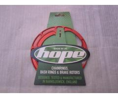 Hope Bashguard 36-38T Red
