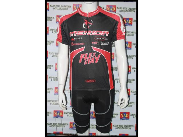 Sublimated MERIDA JERSEY @ 250 PESOS ONLY!!!