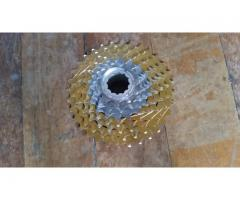 KCNC 9 Speed Ultralight Cassette