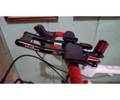 Sold Vision Mini TT aerobars