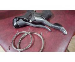 SOLD Ultegra 10 speed STI Shifters