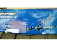 Bikemate Lockable Roof Rack