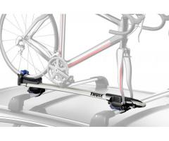 Thule Sweden Bike Rack for Road or MTB