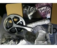 BNEW Dura Ace 9000 Groupset 11speed