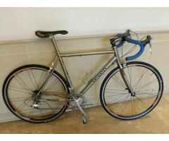 FS:  Seven Ti road bike