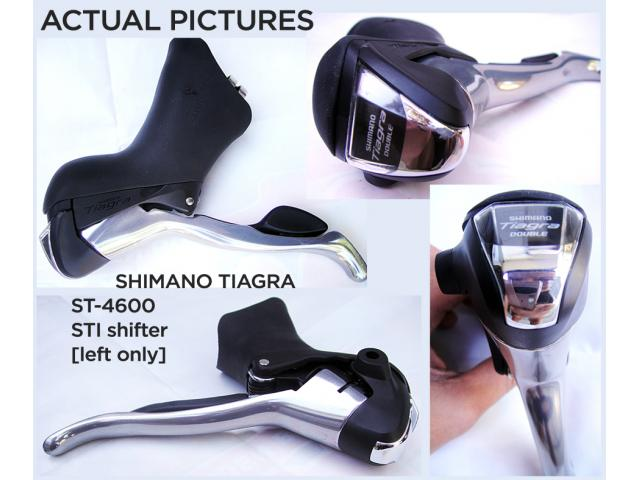 For Sale: Used Shimano Tiagra STI (Left Only)