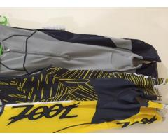 Tri suit ZOOT and 2XU original with tags