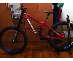 Norco Truax one FR/DH bike For Sale(Slight nego)
