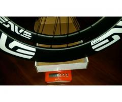 Super light 60/88 carbon clincher wheelset