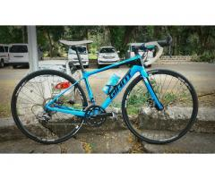 2015 Giant Defy Advanced 3