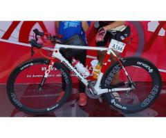 For Swap / Sale Argon 18 Gallium Road Bike