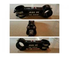 RXL SL PRO Carbon Fiber Bicycle Stem