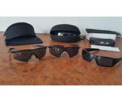 Orig OAKLEY Cycling Sunglasses