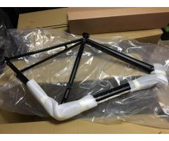 FS new Cannondale CAAD12 Black Inc frameset