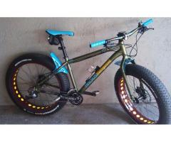 Mongoose Argus Sport FB