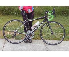 FS:(SOLD! SOLD! SOLD!) Used FELT F95jr 650C Road Bike