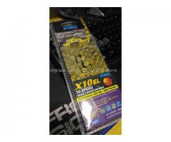 For Sale Brand New KMC 10 speed EL chain