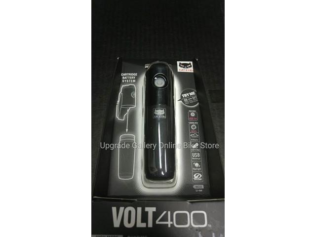 For sale Brand New Cateye Volt 400