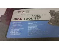 Brand New Super B Bike Tool Set