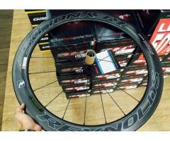 Reynolds Strike Wheelset 10/11 speed