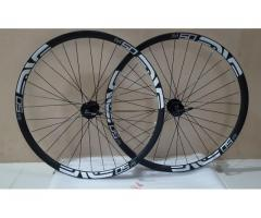 Enve Carbon Wheelset