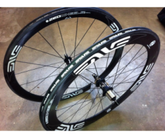 Enve 45 Carbon wheelset