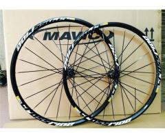 MAVIC CROSSRIDE 26er 10/11 speed
