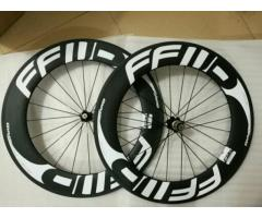 Full Carbon Wheelset
