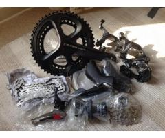 Ultegra 6800 11 speed