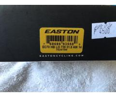 Easton EC70 carbon lowriser handlebar 720mm