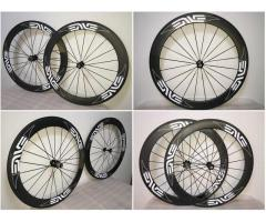 Carbon Wheelset 50, 60mm