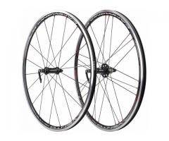 Campagnolo Vento G3 Clincher Wheelset - Black