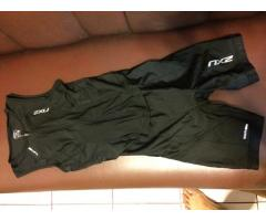 Tri suit 2XU triathlon