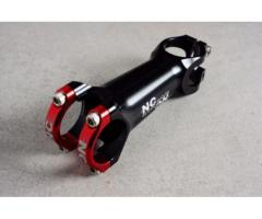 NC Nailed MTB Road Stem 100mm; +/- 6mm