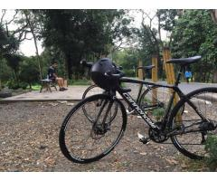 2016 Cannondale Synapse 105 Disc