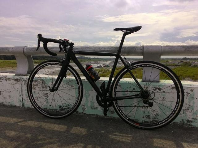 SOLD: Cannondale CAAD 10