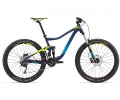 Giant Trance 3 27.5″ Mountain Bike 2017