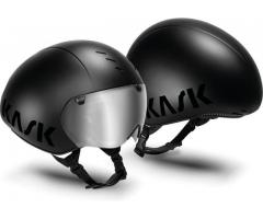 Kask Bambino Pro with Clear Visor